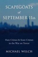 Scapegoats of September 11th s