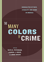 The Many Colors of Crime s